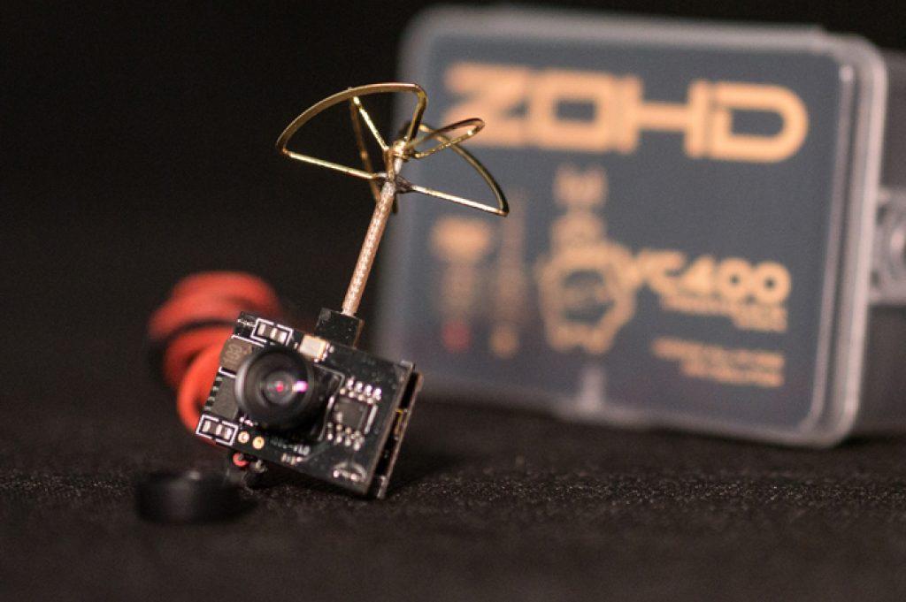 ZOHD VC400