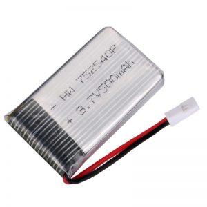 syma x5sw аккумулятор